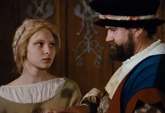 Kráľ drozdia brada, Adriana Tarábková