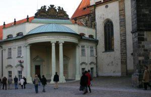 Rožmberský palác
