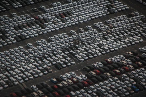 výroba automobilov
