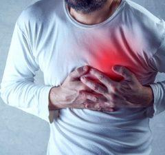 Srdcový infarkt