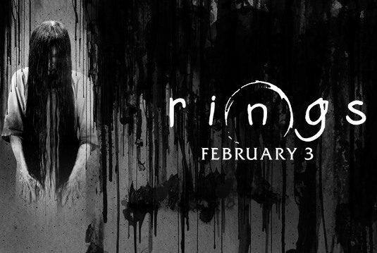 Rings, kruhy horor