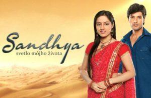 Sandhya, Sandia indická telenovela
