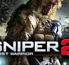 Sniper 2 Ghost Warrior