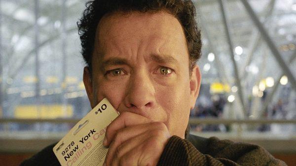 Tom Hanks z krajiny Krakozia