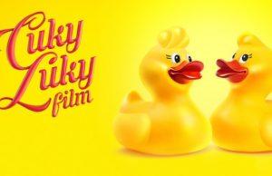 Cuky a Luky film