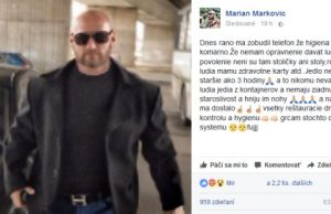 Marián Markovič