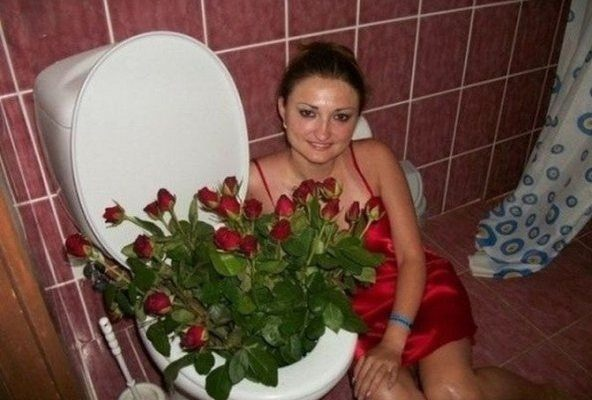 Pokus o romantiku