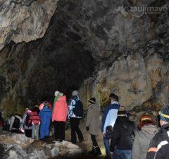 Stanišovská jaskyňa, Liptovský Ján