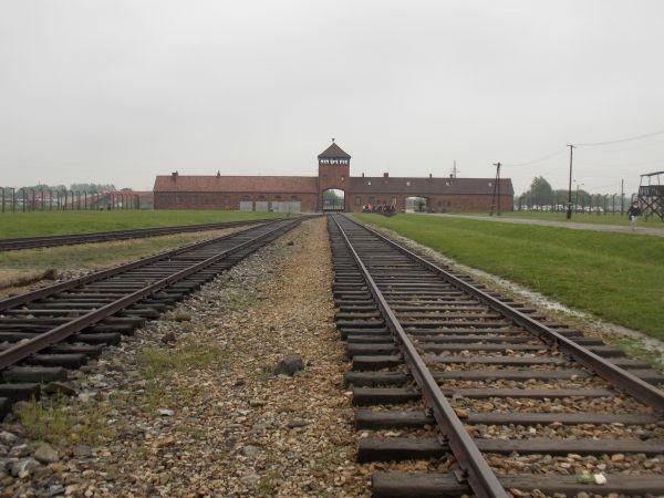 Koncentračný tábor Birkenau
