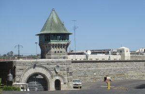 Folsom Prison, folsomská väznica