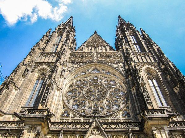 Katedrála Sv. Víta, Praha