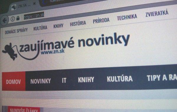 ZN.SK doména