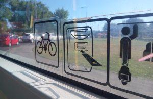 Autobus a preprava bicyklov