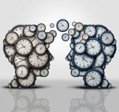 čas a time management, organizácia času