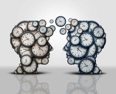time management a určenie priorít
