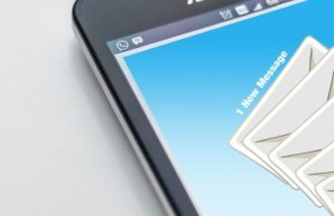 emaily a pracovná pošta