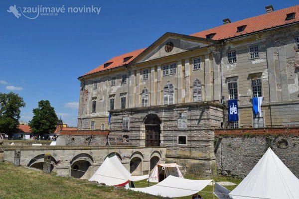 Historický festival Rotenstein Holíč