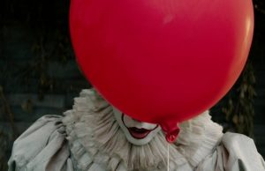 IT, horor TO, stephen king