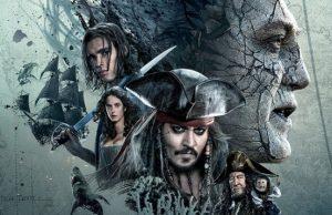 Piráti z Karibiku a Salazarova pomsta
