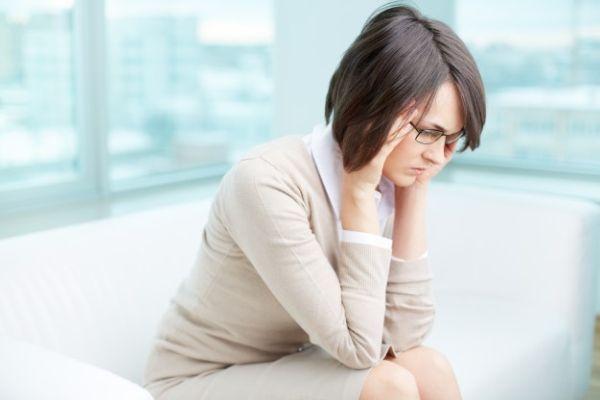 meškanie menštruácie