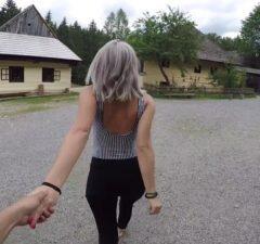 Patrik Slovensko Slovakia video