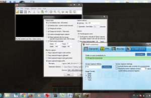 Screenshot a návod