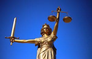 trestne právo zákon