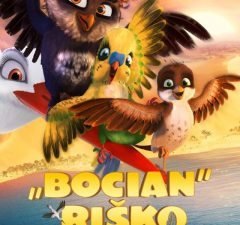 """Bocian"" Riško"