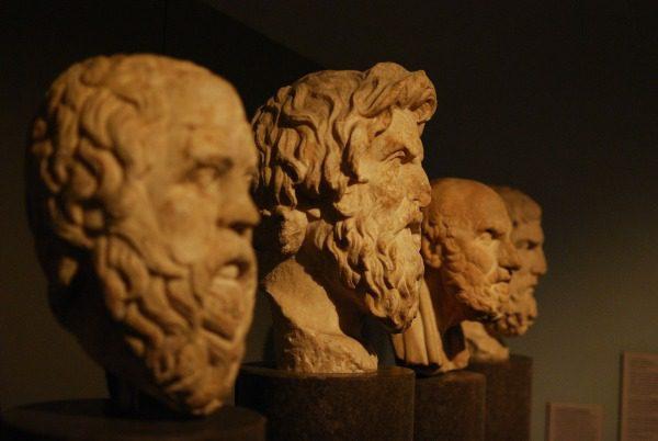 Staroveký Rím, učenci a filozofovia, univerzita