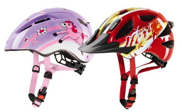 Cyklistická prilba pre deti