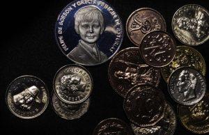 mince a zberateľstvo