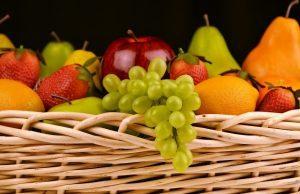 Ovocie a samozber ovocia