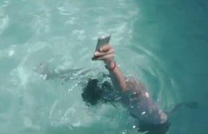 Bazén a mobil