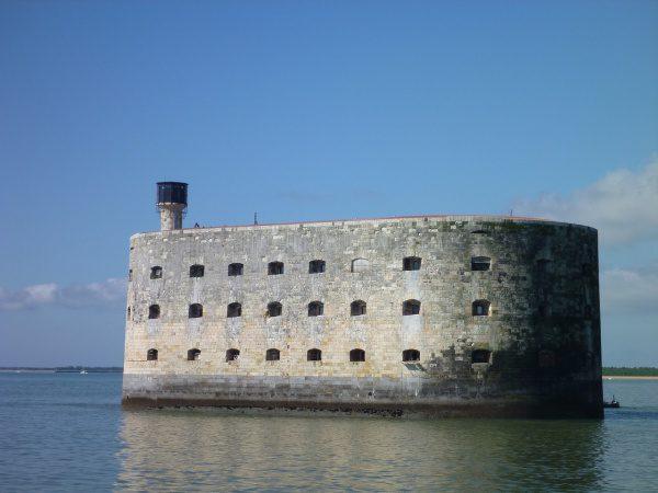 Pevnosť Boyard, fort Boyard, francúzsko