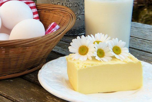 Maslo a cena masla