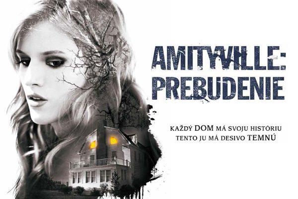 Amityville: Prebudenie