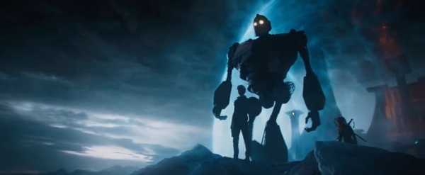Film Ready Player One, Steven Spielberg
