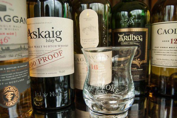 Škótsko a škótska whiskey