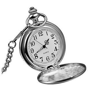 historické vreckové hodinky