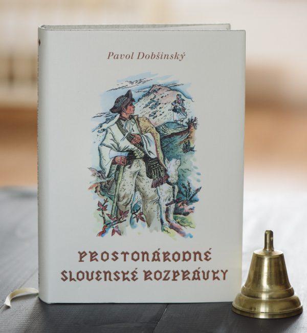 Pavol Dobšinský, Prostonárodné slovenské rozprávky