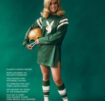 Playboy 1967 september