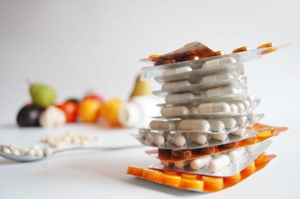 Lieky a liečivá, takmer ako lekáreň