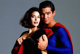 Superman 1993 TV Series