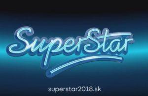 Superstar 2018, TV Markíza