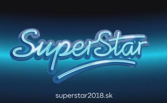 Superstar 2018, TV Markíza