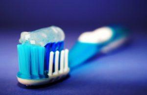 Zubná pasta