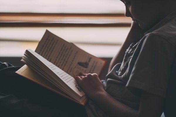 Dieťa a kniha_ detské knihy