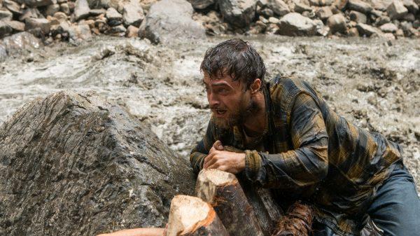 Stratený v džungli, Daniel Radcliffe