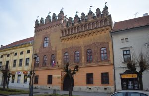 Thurzov dom, Levoča