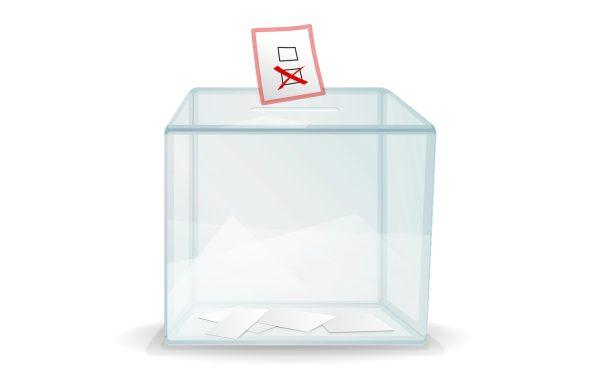 voľby a výsledky volieb